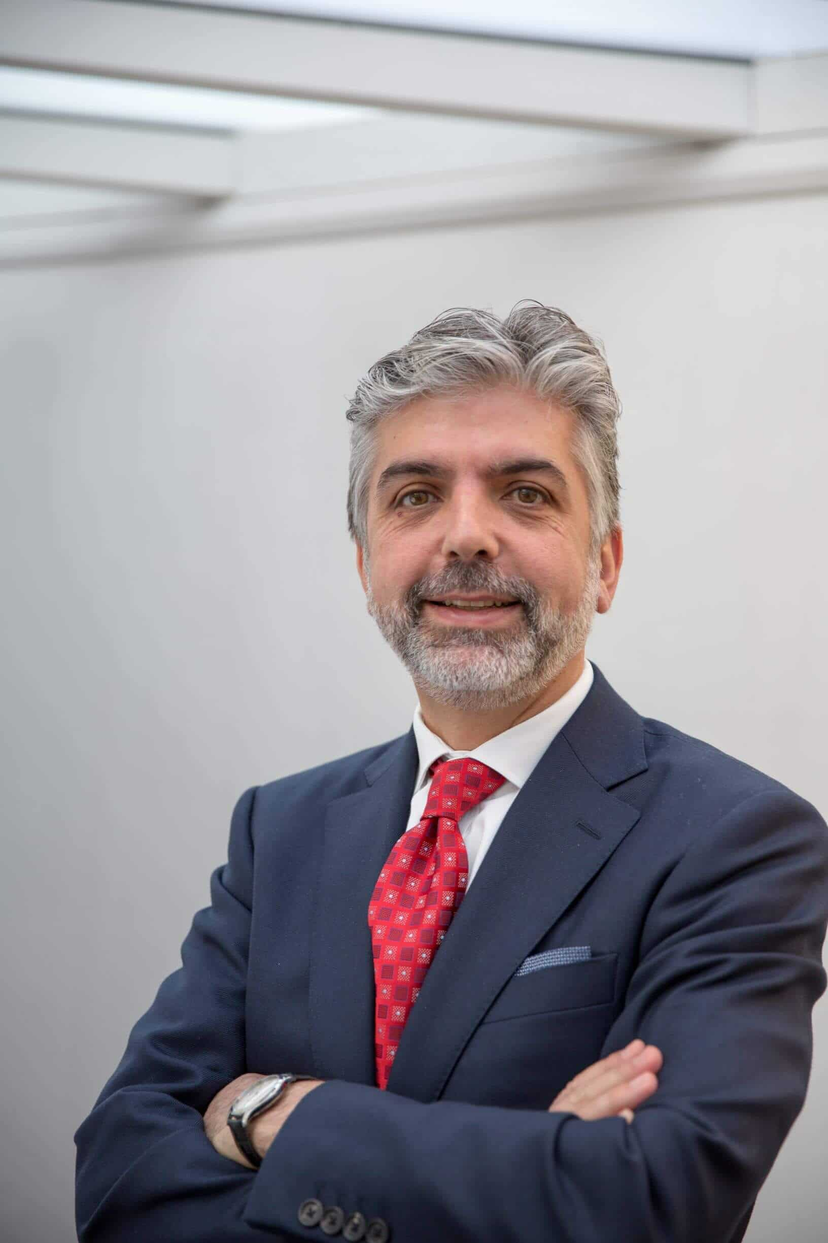 Mr Asimakopoulos Consultant Cardiac Surgeon In London